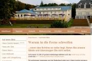 Haus am See wurde ausgestattet von Professionell Fitness - Horst Kellner